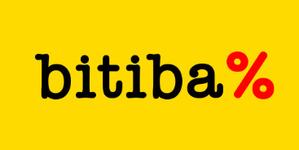 bitiba Cash Back, Descontos & coupons