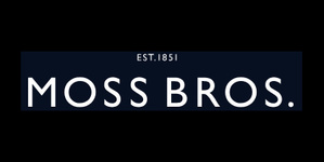 MOSS BROS. Cash Back, Descontos & coupons