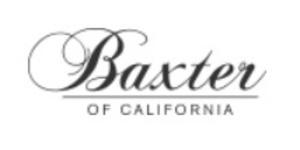 Baxter OF CALIFORNIA Cash Back, Discounts & Coupons