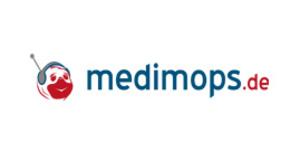 medimops.de Cash Back, Rabatte & Coupons