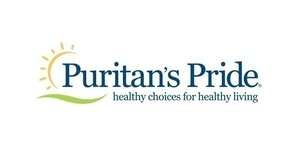 Puritan's Pride Cash Back, Discounts & Coupons