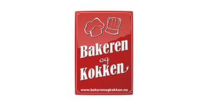 Bakeren og Kokken Cash Back, Discounts & Coupons