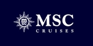 MSC CRUISES Cash Back, Rabatter & Kuponer