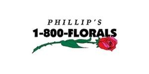 1-800-FLORALS Cash Back, Discounts & Coupons