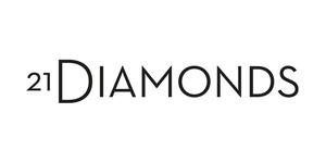 21 DIAMONDS Cash Back, Descuentos & Cupones