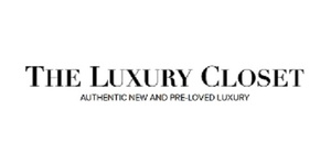 THE LUXURY CLOSET Cash Back, Descontos & coupons