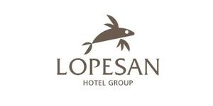 Cash Back et réductions LOPESAN HOTEL GROUP & Coupons