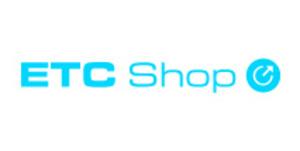 ETC Shop Cash Back, Descuentos & Cupones
