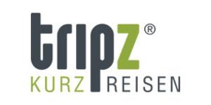 tripz KURZ REISEN Cash Back, Rabatte & Coupons