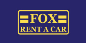 FOX RENT A CAR Cash Back, Discounts & Coupons