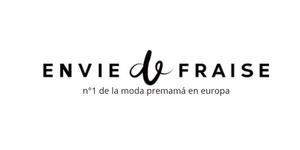 ENVIE de FRAISEキャッシュバック、割引 & クーポン
