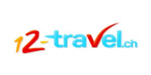 12-travel.ch кэшбэк, скидки & Купоны