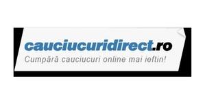 Cash Back cauciucuridirect.ro , Sconti & Buoni Sconti