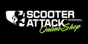 SCOOTER ATTACK Cash Back, Descontos & coupons