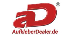 AufkleberDealer.deキャッシュバック、割引 & クーポン