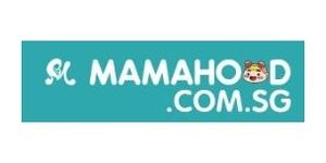 MAMAHOOD.COM.SG кэшбэк, скидки & Купоны