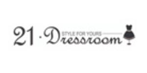 21 Dressroom Cash Back, Descuentos & Cupones