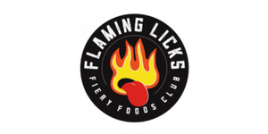 FLAMING LICKS Cash Back, Rabatte & Coupons