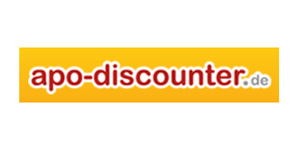 apo-discounter.de Cash Back, Rabatte & Coupons