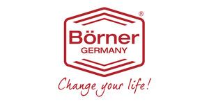 Cash Back et réductions Börner GERMANY & Coupons