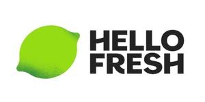 HELLO FRESH 캐시백, 할인 혜택 & 쿠폰