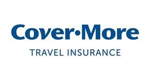 Cash Back et réductions Cover.More TRAVEL INSURANCE & Coupons