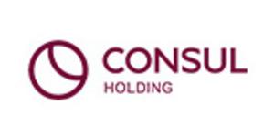 Cash Back et réductions CONSUL HOLDING & Coupons