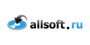 Cash Back et réductions allsoft.ru & Coupons