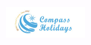 Compass Holidays Cash Back, Discounts & Coupons