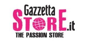 استردادات نقدية وخصومات Gazzetta STORE.it & قسائم