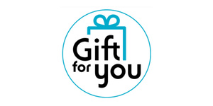 Cash Back et réductions Gift for you & Coupons