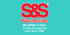 S&S Worldwide Cash Back, Discounts & Coupons