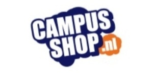 Cash Back et réductions CAMPUSSHOP.nl & Coupons