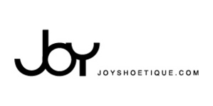 JOYSHOETIQUE.COM Cash Back, Discounts & Coupons