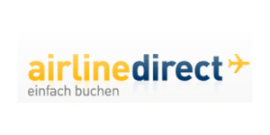 airlinedirect Cash Back, Rabatte & Coupons