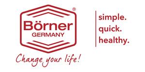 Börner Cash Back, Descuentos & Cupones