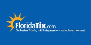FloridaTix.com Cash Back, Descontos & coupons