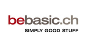 BEBASIC.CH Cash Back, Discounts & Coupons