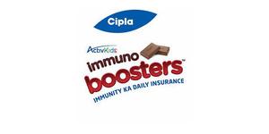 Cash Back Cipla immuno boosters , Sconti & Buoni Sconti