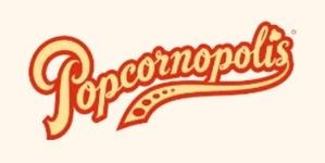 Cash Back Popcornopolis , Sconti & Buoni Sconti