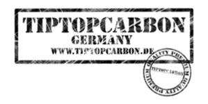 Cash Back et réductions TIPTOPCARBON & Coupons
