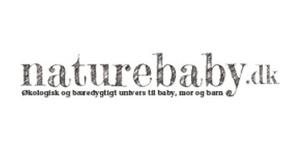 naturebaby.dk Cash Back, Rabatter & Kuponer