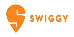 Swiggy.com Cash Back, Descuentos & Cupones
