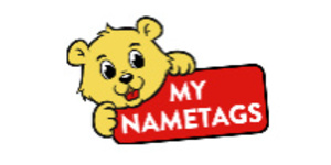 MY NAMETAGS Cash Back, Rabatter & Kuponer