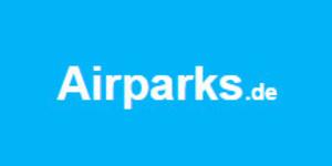 استردادات نقدية وخصومات Airparks.de & قسائم