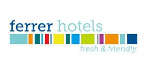 ferrer hotels Cash Back, Descuentos & Cupones