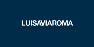Cash Back et réductions LUISAVIAROMA & Coupons