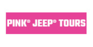 PINK JEEP TOURS Cash Back, Discounts & Coupons