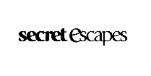 secret escapes Cash Back, Descuentos & Cupones