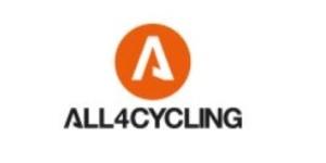 Cash Back et réductions ALL4CYCLING & Coupons